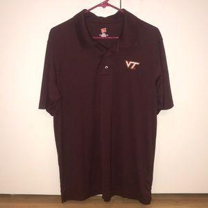 Virginia Tech Polo